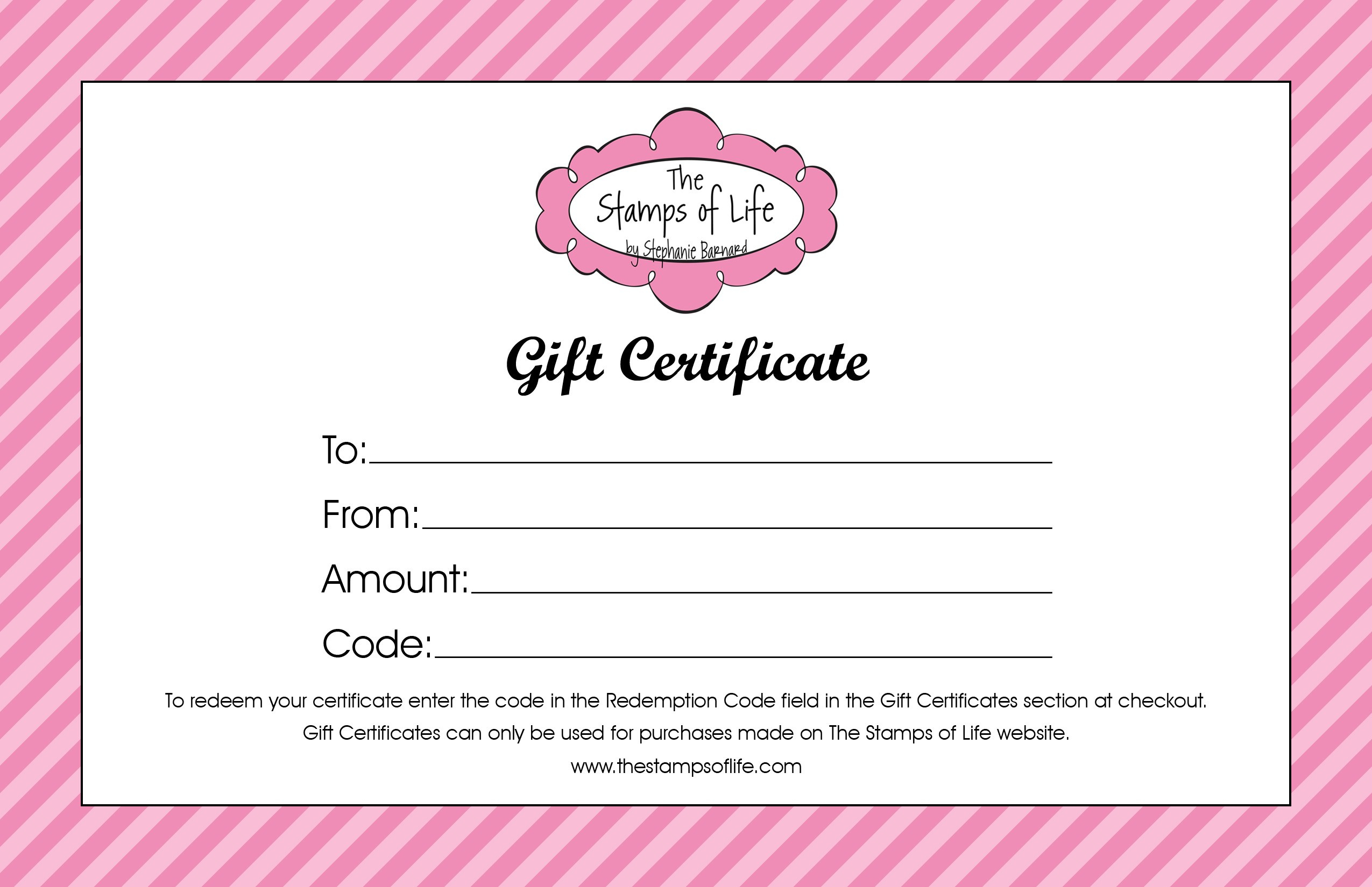005 Free Gift Certificate Sample 641Fit25502C1650Ssl1 Template Ideas - Free Printable Gift Certificates For Hair Salon