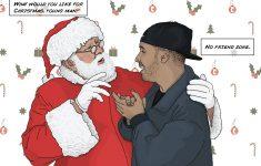 Free Hallmark Christmas Cards Printable