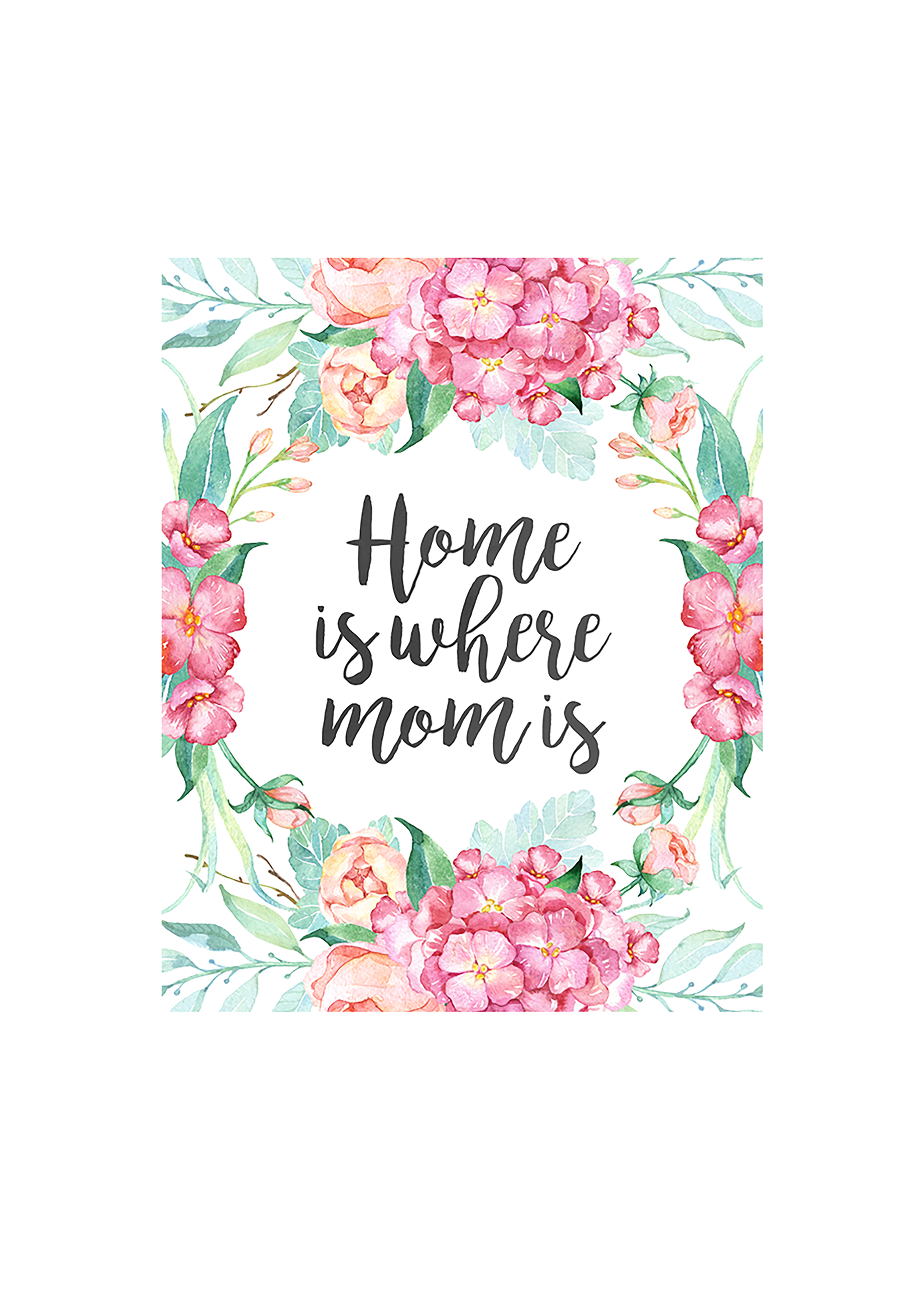 18 Mothers Day Cards - Free Printable Mother's Day Cards - Free Printable Mothers Day Cards From The Dog