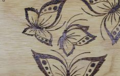 Free Printable Pyrography Patterns