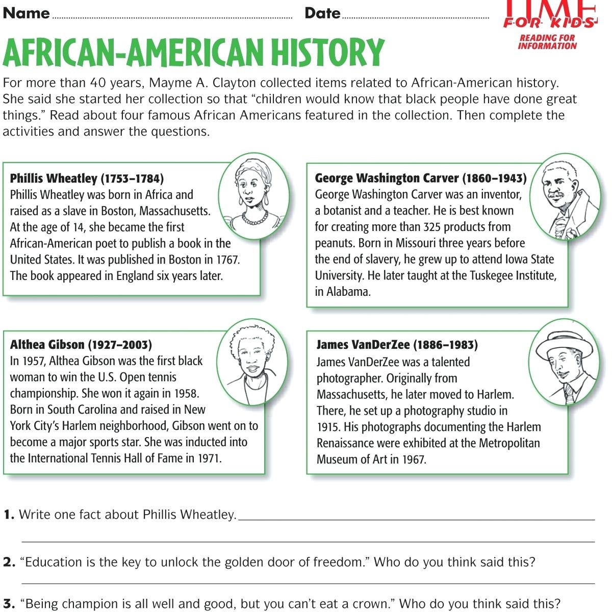 3Rd Grade Social Studies Worksheets For Download Free - Math - Free Printable Worksheets For 2Nd Grade Social Studies