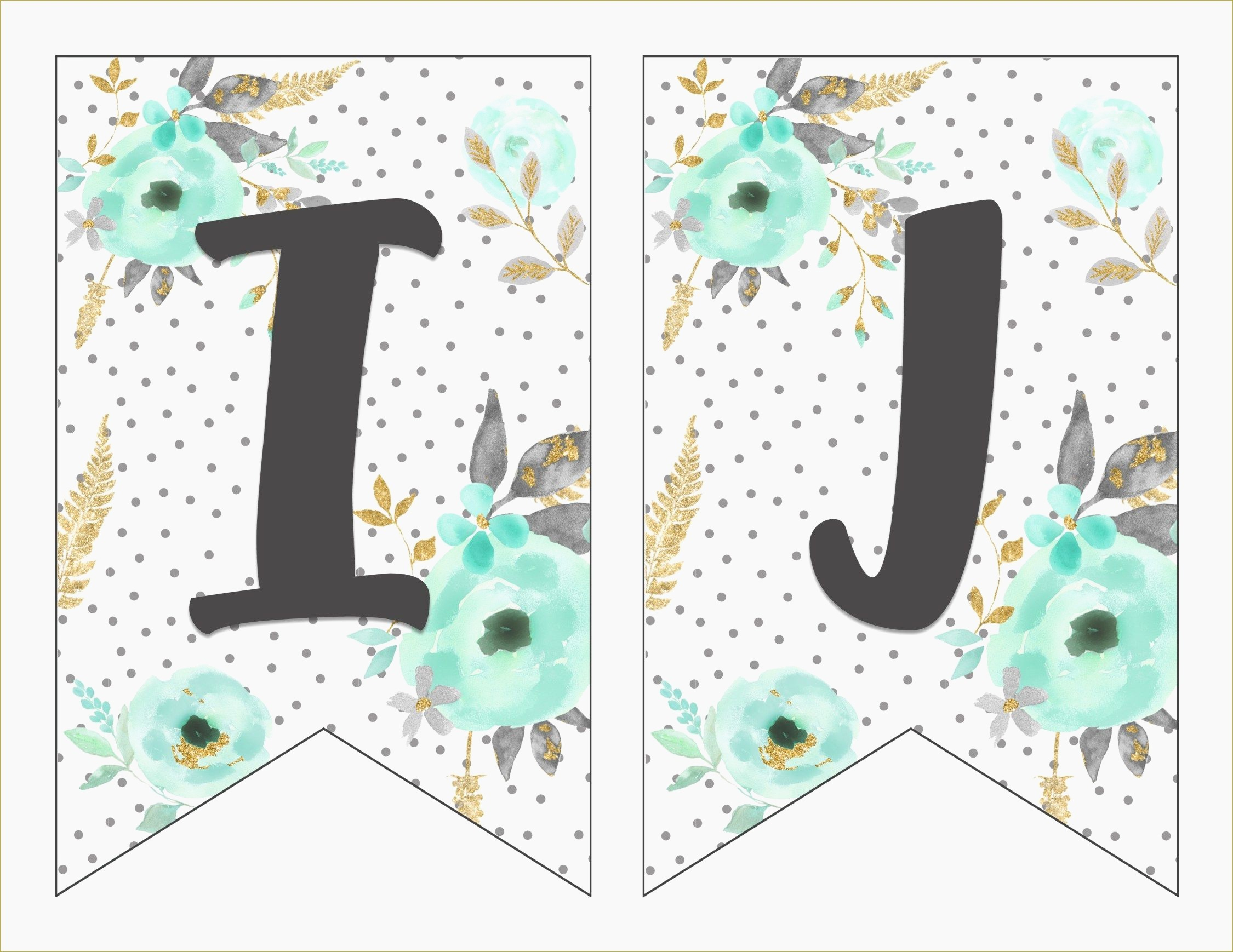 Beautiful Free Printable Alphabet Letters For Banners | Www.pantry - Free Printable Alphabet Letters For Banners