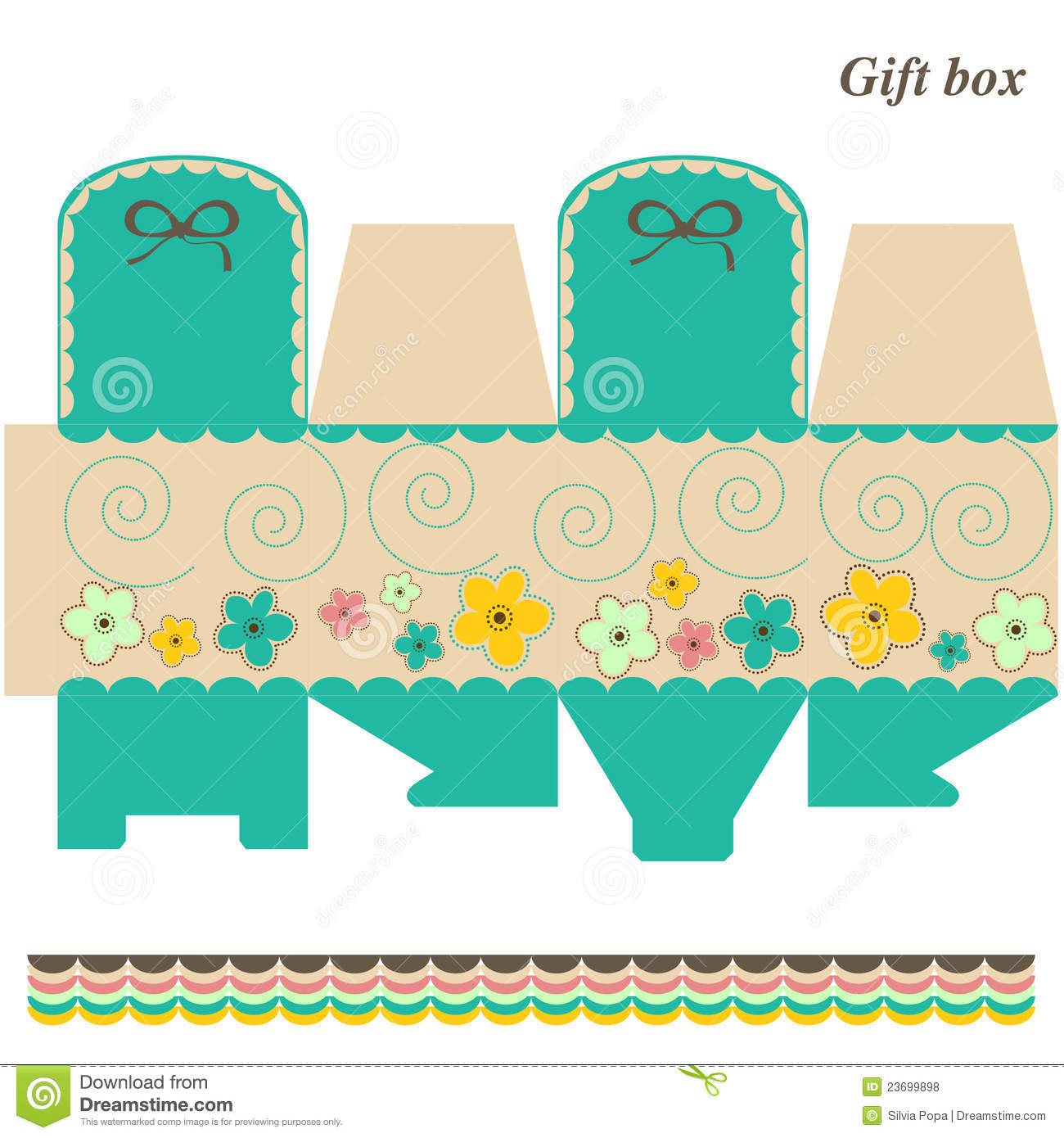 Collection Of Solutions For Free Printable Candy Box Template Of - Printable Box Templates Free Download