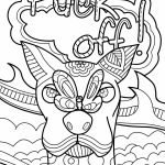 Coloring Pages Curse Words At Getdrawings | Free For Personal – Free Printable Coloring Pages For Adults Only Swear Words