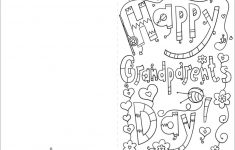 Coloring Pages ~ For Grandparents Dayles Cards Coloring Pages – Grandparents Certificate Free Printable