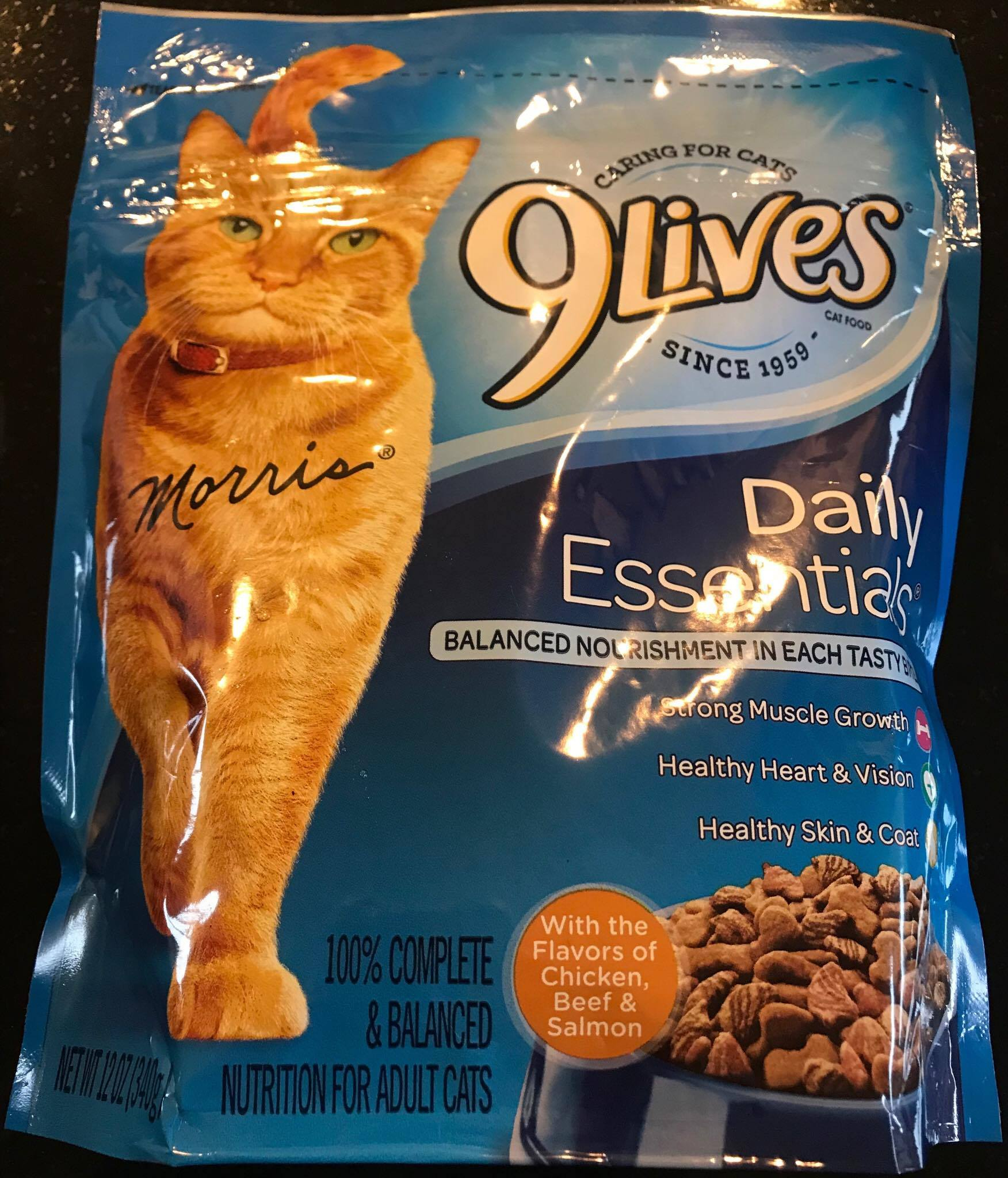 Confirmed! Free 9Lives Cat Food! Print Now!! #couponcommunity - Free Printable 9 Lives Cat Food Coupons