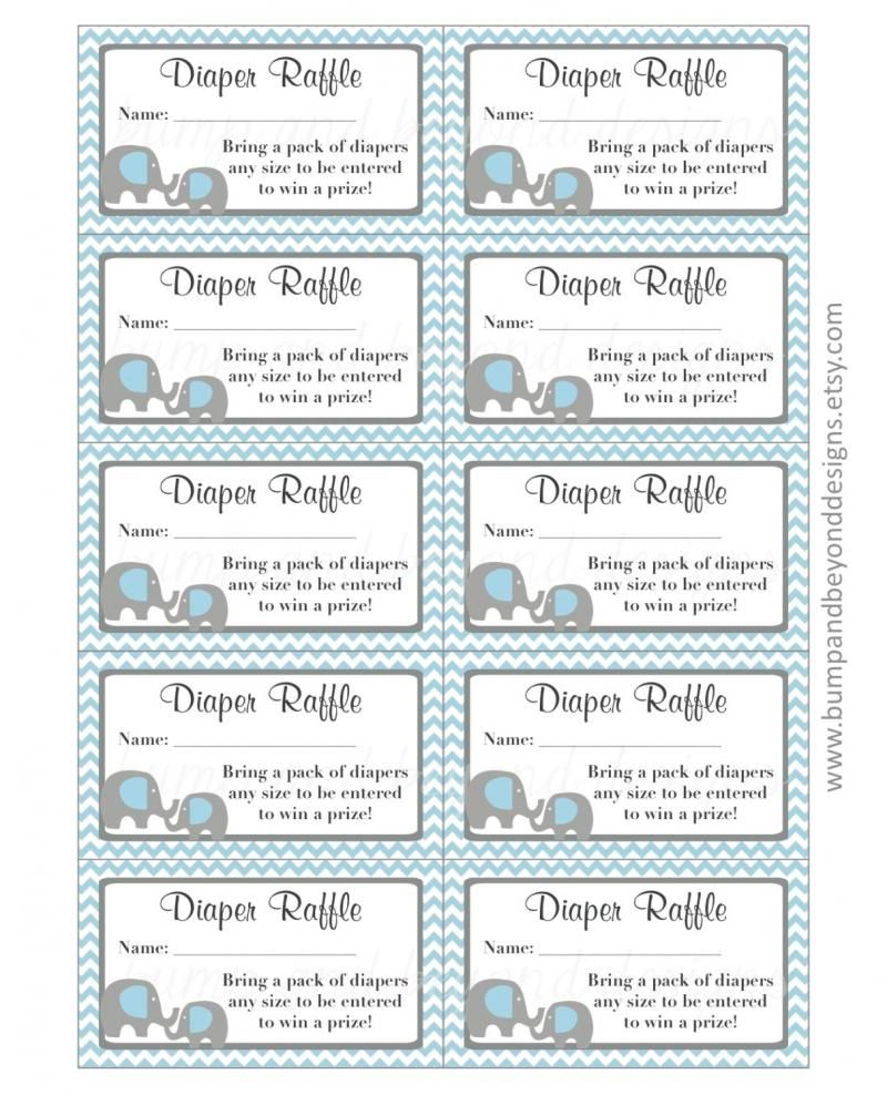 Diaper Raffle Tickets Free Printable - Yahoo Image Search Results - Diaper Raffle Template Free Printable