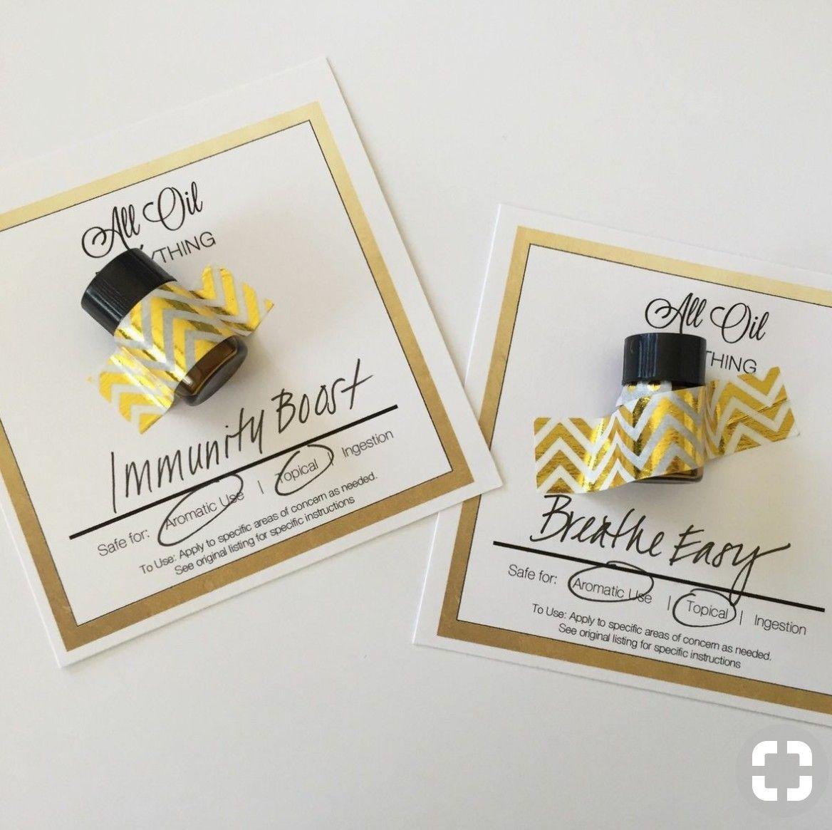 Diy Oil Sample Cards   Essential Oils   Essential Oils, Essential - Free Printable Doterra Sample Cards