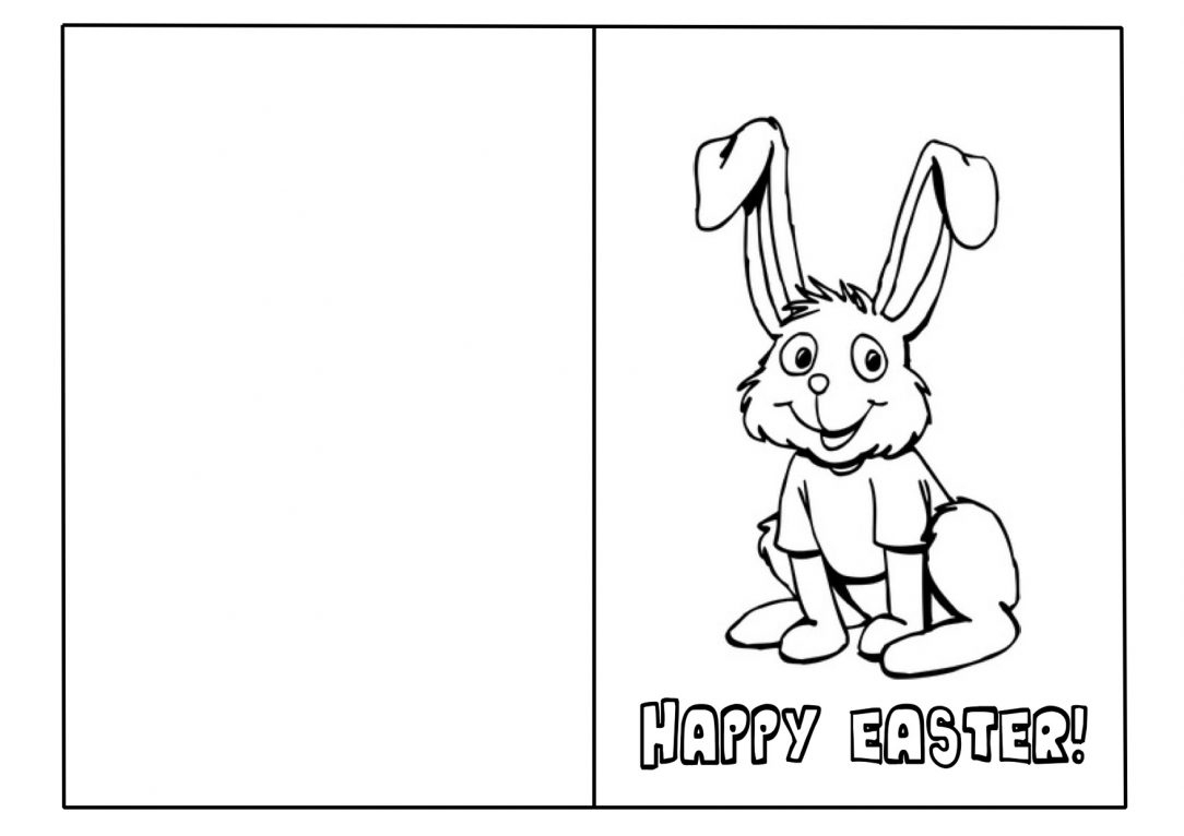 First-Rate Free Printable Easter Cards For My Wife Grandchildren Pdf - Free Printable Easter Cards For Grandchildren