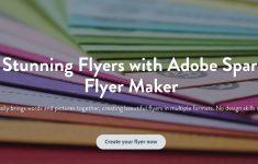 Free Printable Flyer Maker