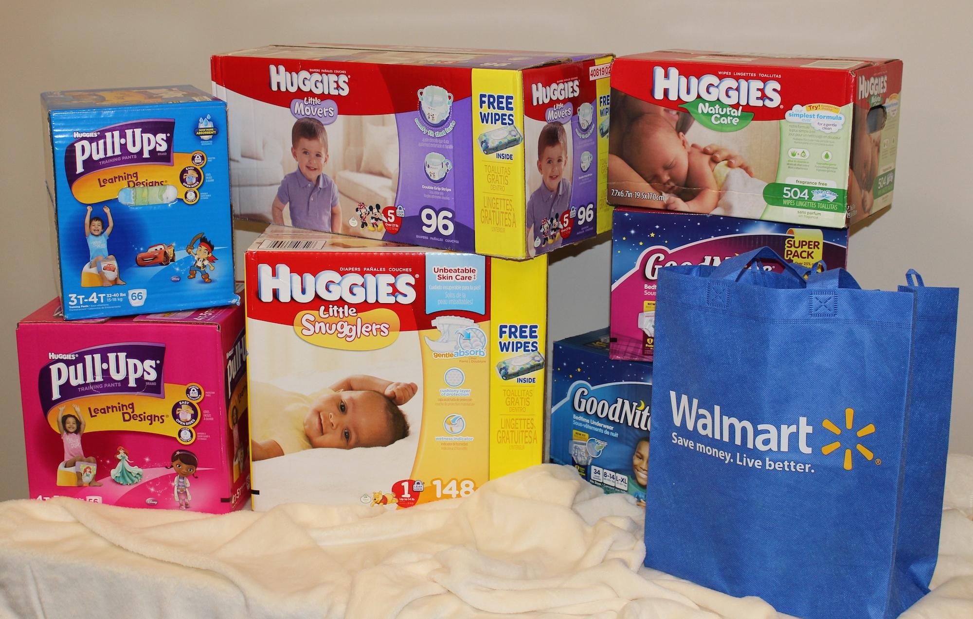 Free Digital Printable Diaper Coupons At Walmart - Free Printable Coupons For Pampers Pull Ups