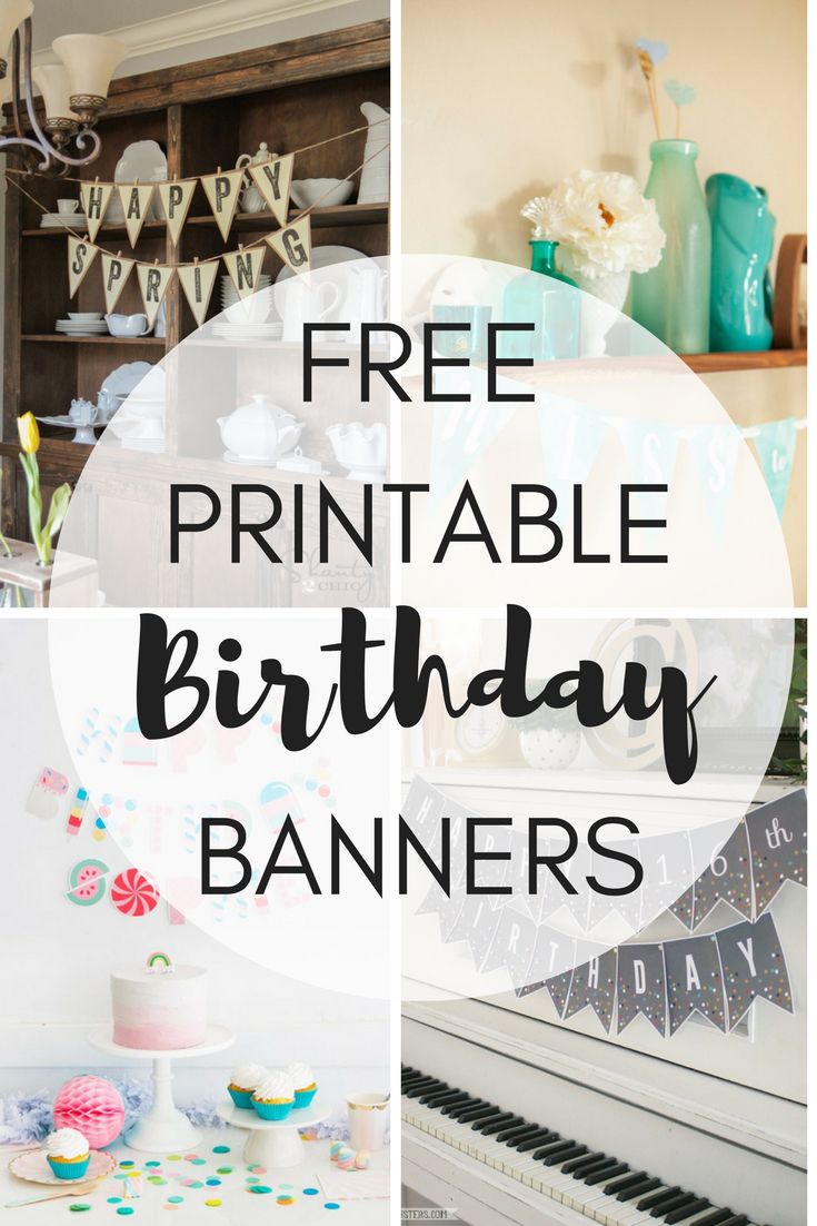 Free Printable Banner Letters Color - 9.1.kaartenstemp.nl • - Free Printable Alphabet Letters For Banners