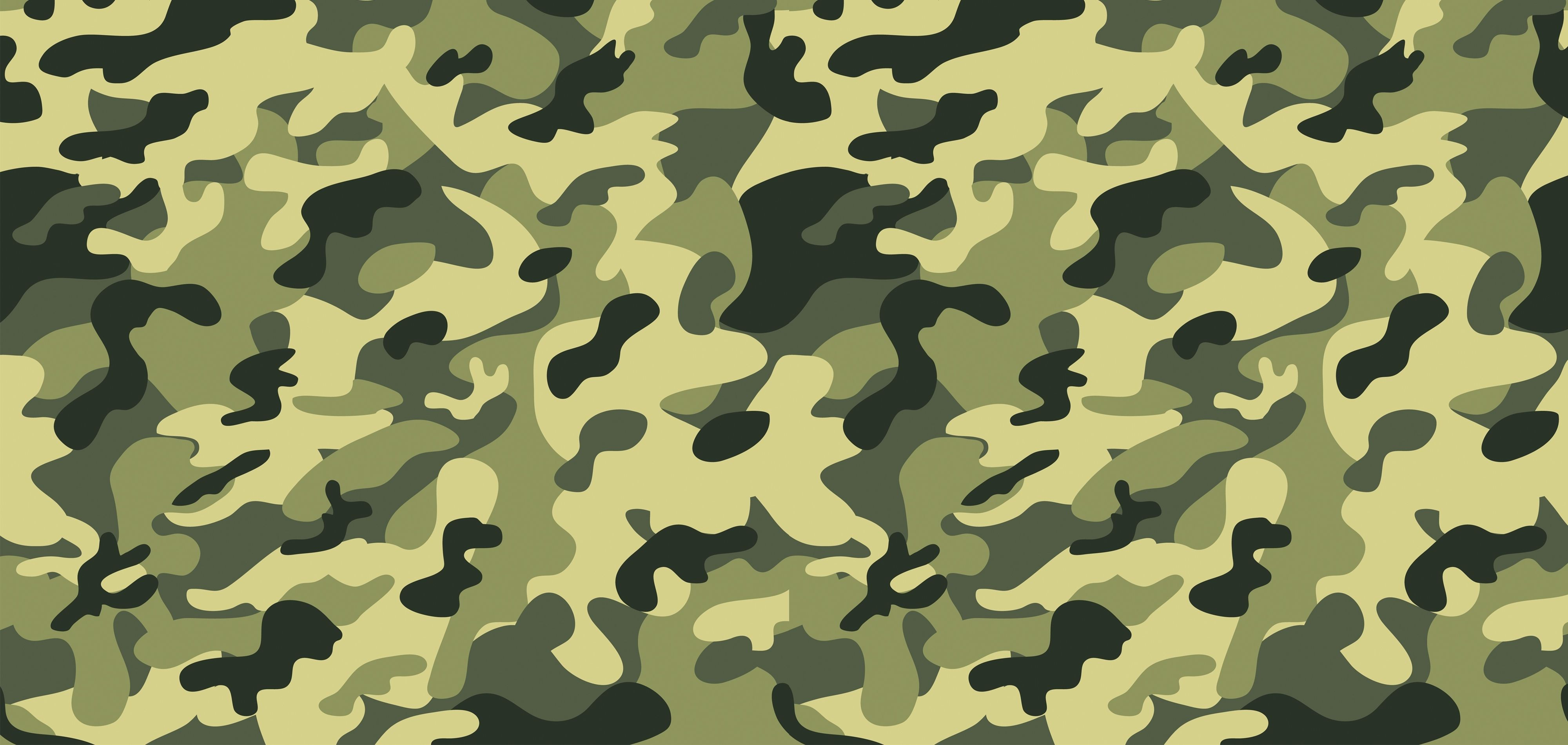 Free Printable Camo !!!!!!!!!! It Works Too! Download Original - Free Printable Camouflage Invitations