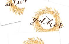 Free Printable Closed Thanksgiving Day Signs