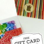 Gift Card Holder Templates | Printables | Pinterest | Printable Gift – Christmas Money Wallets Free Printable