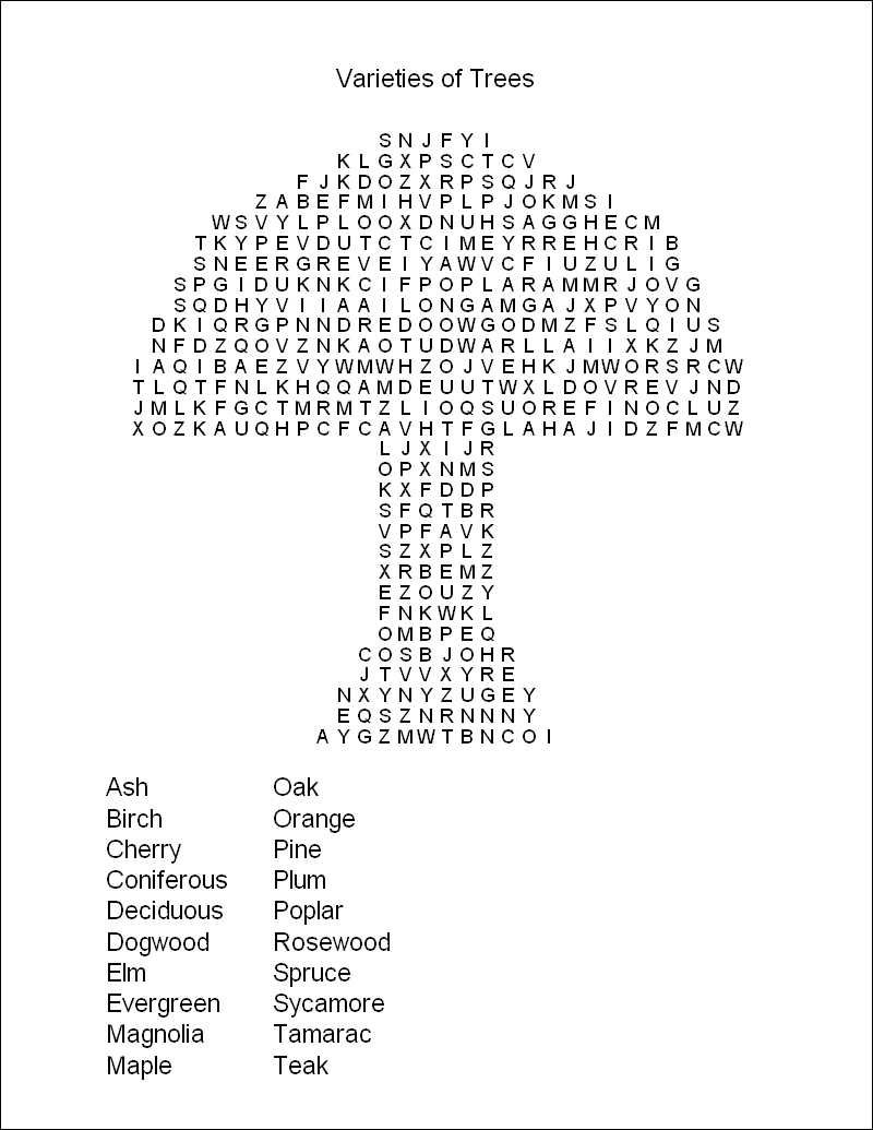 Hard Printable Word Searches For Adults   Free Printable Word Search - Free Printable Word Searches For Adults