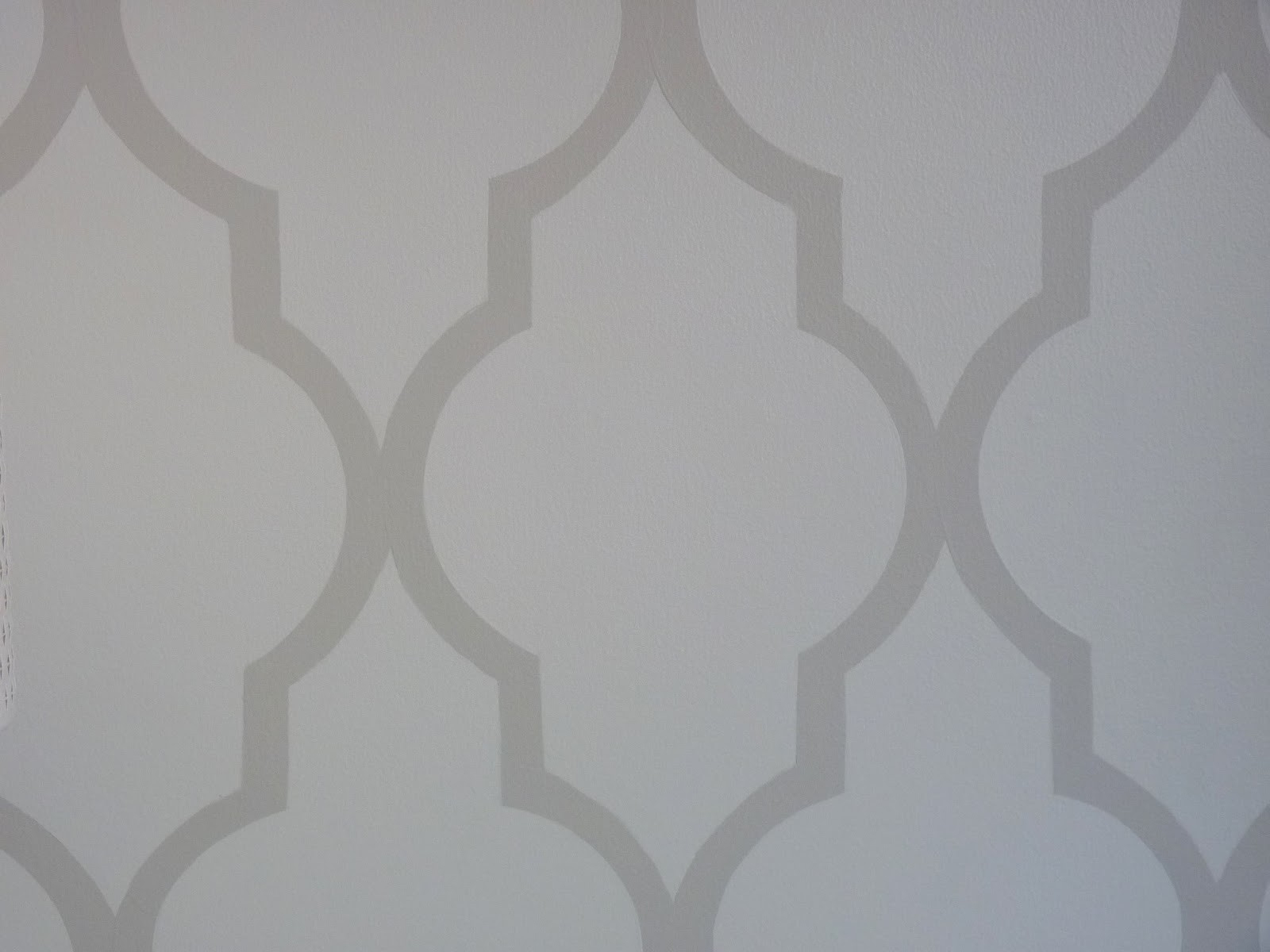 Lovely Free Printable Moroccan Wall Stencils | Www.pantry-Magic - Free Printable Moroccan Wall Stencils