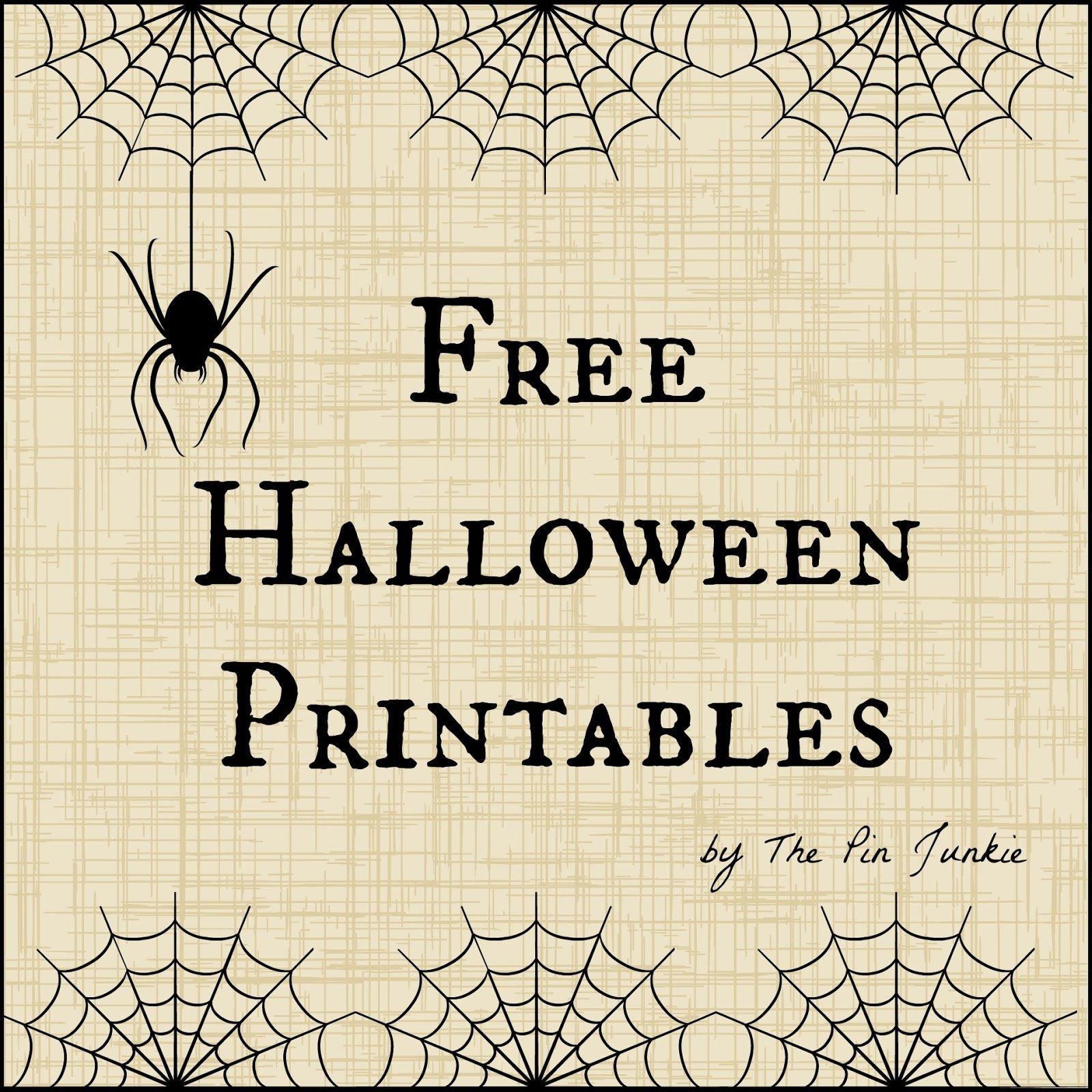 Nice Free Printable Halloween Cards 22 Vintage Holiday - Free Printable Halloween Cards