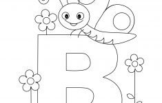 Free Printable Animal Alphabet Letters