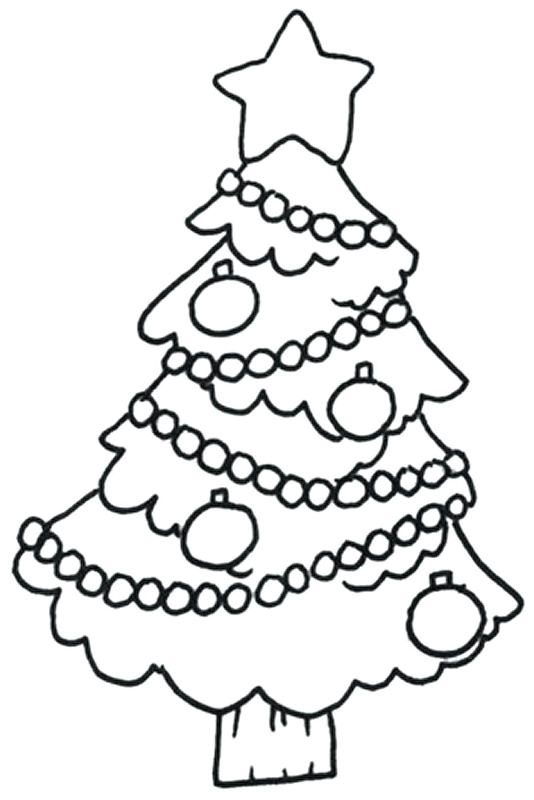 Printable Coloring Pages For Christmas Ornaments. Printable Coloring - Free Printable Christmas Tree Ornaments To Color