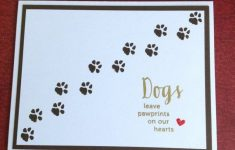 Sympathy Card Pet Loss – Yolar.cinetonic.co Regarding Free Printable – Free Printable Sympathy Cards For Dogs