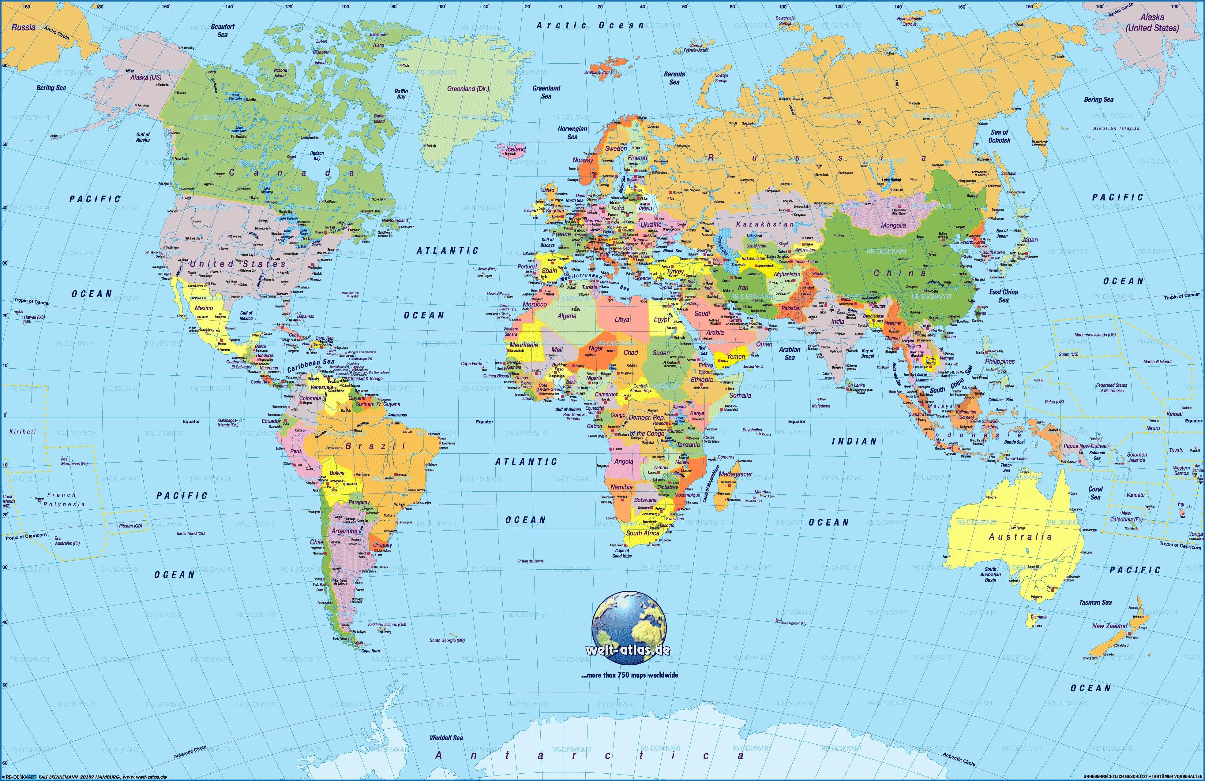 World Map Pdf Printable Archives 7Bit Co Best Hd On And | America - Free Printable World Map Pdf