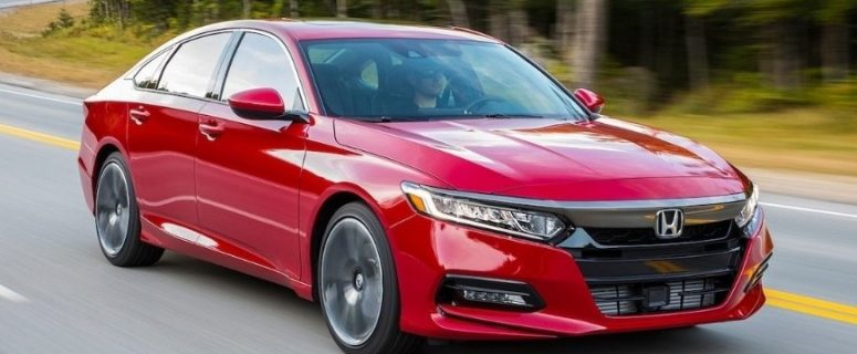 2020 Honda Accord Sport Engine Specs, Horsepower, MPG
