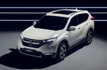 2020 Honda CRV Engine Specs, Horsepower, MPG