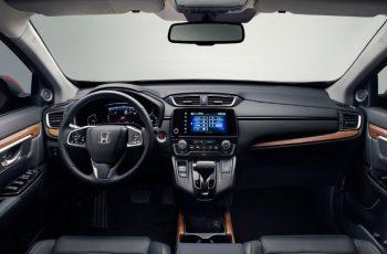 When Will 2020 Honda CRV Be Released?