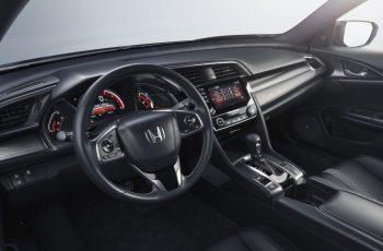 2020 Honda Civic Sedan Interior, Exterior