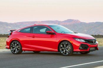 2020 Honda Civic Si Engine Specs, Horsepower, MPG