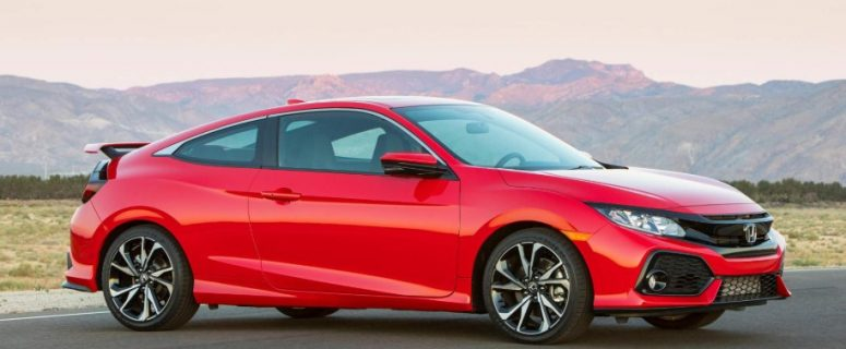 2020 Honda Civic Si Engine Specs, Horsepower, MPG