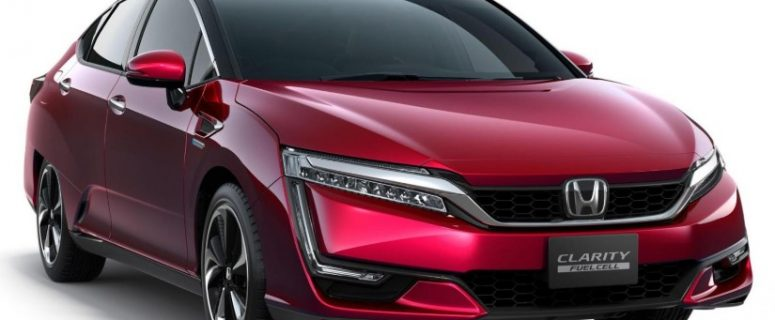 2020 Honda Clarity Concept, Redesign, Changes