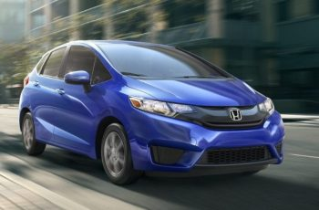 2020 Honda Fit Concept, Redesign, Changes