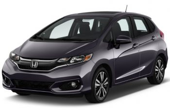 2020 Honda Fit Turbo Concept, Redesign, Changes