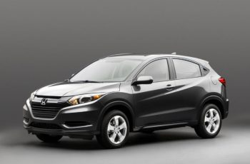 2020 Honda HRV Release Date, Price, Colors