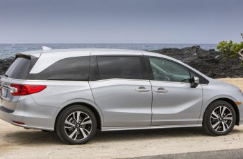 2020 Honda 2020 Honda Odyssey Hybrid Specs, Horsepower, MPGOdyssey Hybrid Release Date, Price, Colors