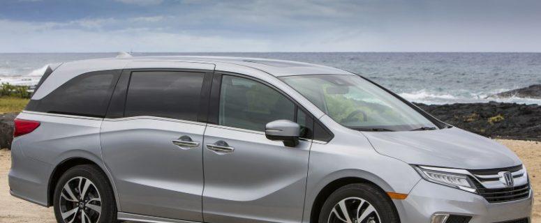 2020 Honda Odyssey Hybrid Release Date, Price, Colors