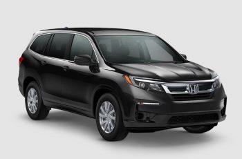2020 Honda Pilot Elite Concept, Redesign, Changes