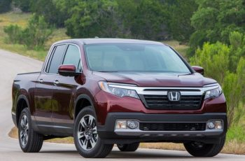 2020 Honda Ridgeline Hybrid Release Date, Price, Colors