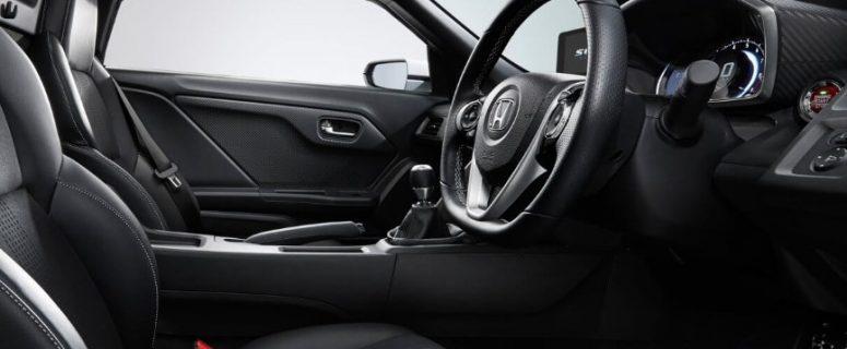 2020 Honda S2000 Interior, Exterior