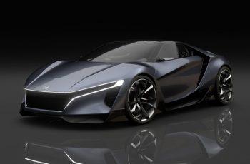 2020 Honda S2000 Specs, Horsepower, MPG