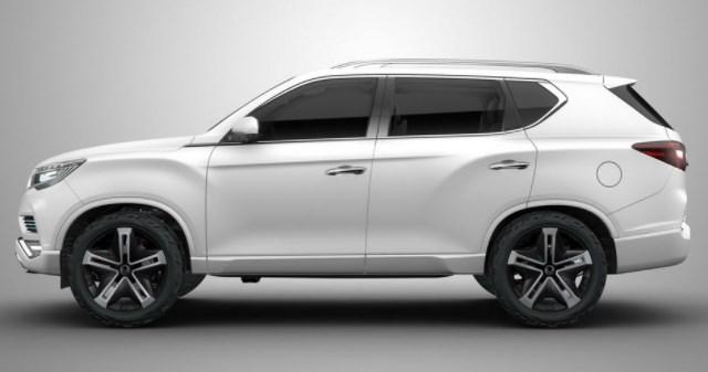 2020 Hyundai Santa Fe Sport SUV new