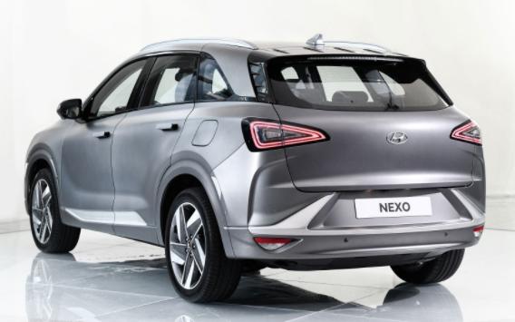 2019 Hyundai Nexo FCEV Changes and Engine | 2020 - 2021 Cars