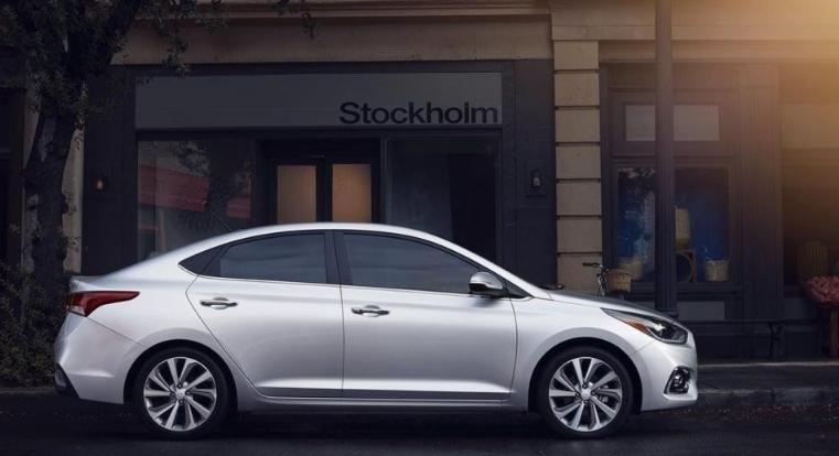 2019 Hyundai Accent 1.4-L news