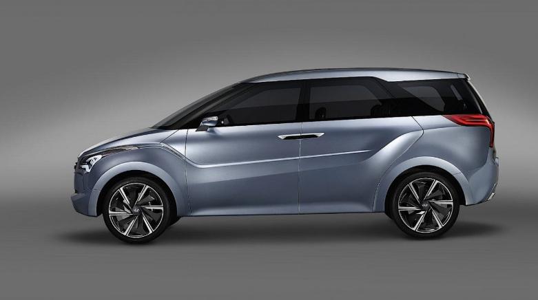 2019 Hyundai Hexa news