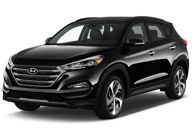 2019 Hyundai Tucson Eco design