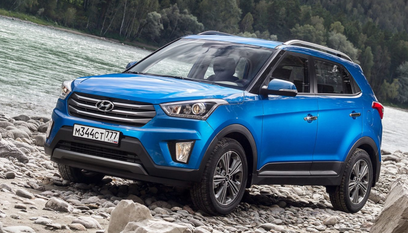2019 Hyundai Creta SUV release date