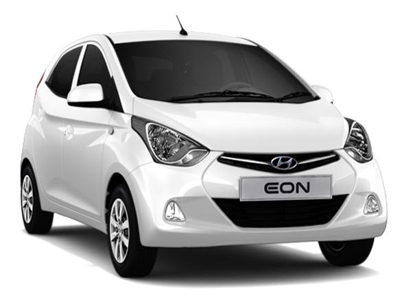 2019 Hyundai Eon Automatic