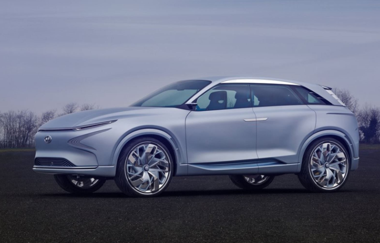 2019 Hyundai Palisade news